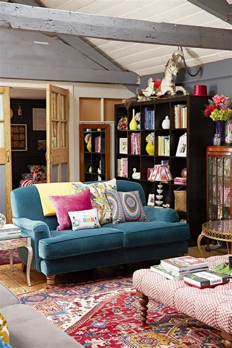 eclectic room 25 best eclectic living room ideas on pinterest dark blue