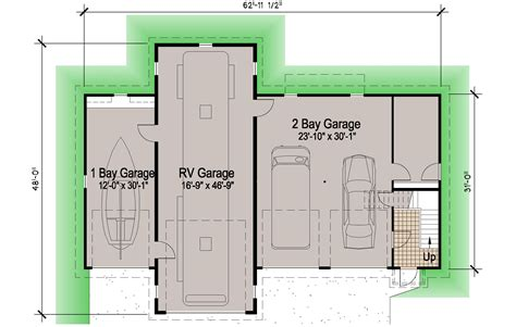 rv garage floor plans 100 home plans with rv garage best 25 pole building