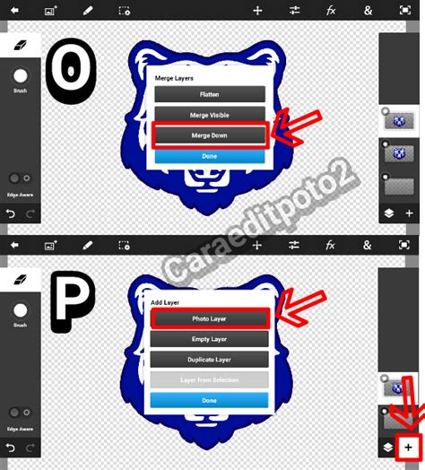 membuat logo esport di photoshop cara membuat logo esport keren di android