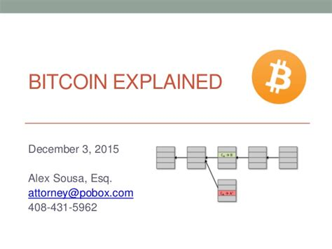 bitcoin explained bitcoin explanation video what is happening to bitcoin
