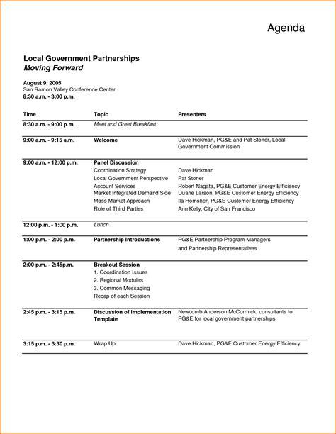 best outline meeting minutes template templatezet