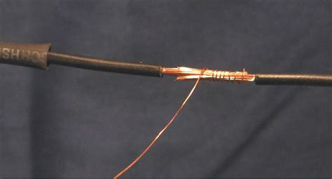 splicing wires page 4 qrz forums