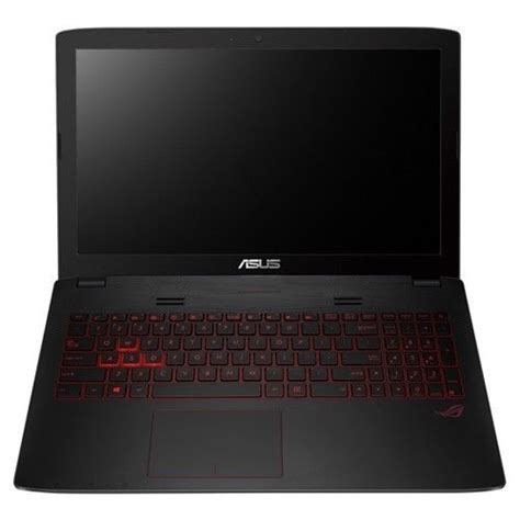 Laptop Asus Gl552jx asus gl552 series notebookcheck net external reviews