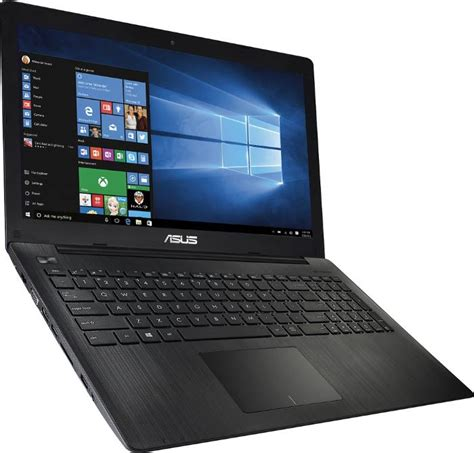 asus x553sa bhcln10 15 6 quot laptop with intel celeron 4gb