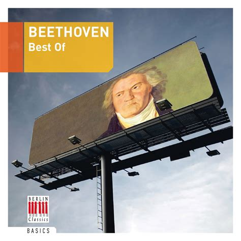 the best beethoven eclassical beethoven best of