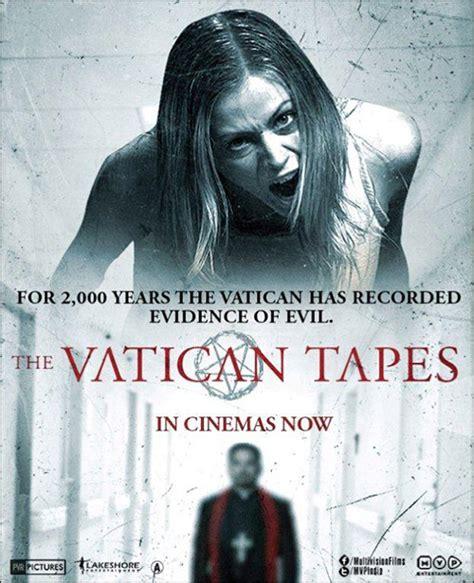 film sui misteri del vaticano win movie tickets of the film the vatican tapes