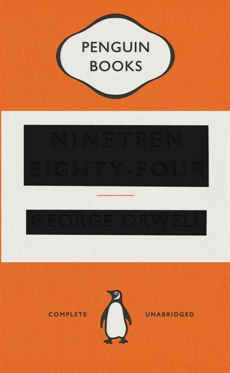 possible themes of 1984 censored book covers quot 1984 by george orwell quot