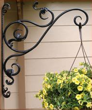 image detail for lawn wall mount plant hanger hierro