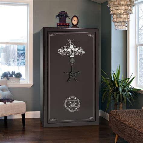Gun Safe In Living Room by Nra Gun Safes Liberty Safe Products Nra Gun Safe Lineup