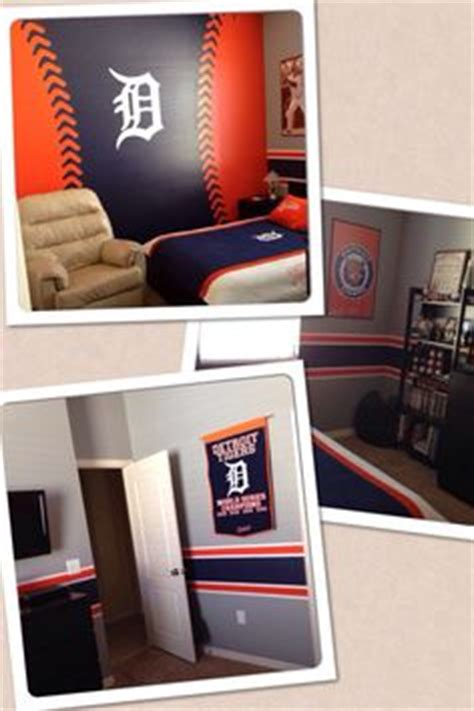 detroit tigers bedroom 1000 images about detroit tigers bedroom decor ideas on