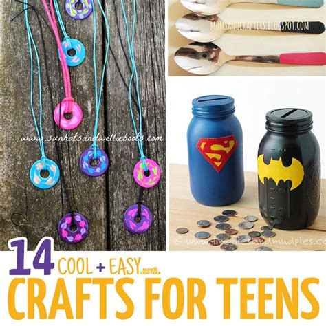 cool craft ideas to do at home diy craft projects