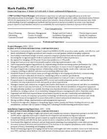 Pmp Resume Sle by Sales Manager Resume Calgary Sales Sales Lewesmr
