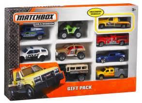Matchbox Cars Matchbox Car Collection Assortment Walmart