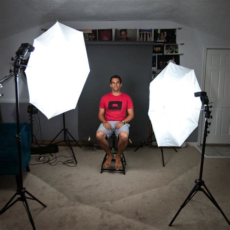 Photography Lights by Lighting For The Best Portrait Photography