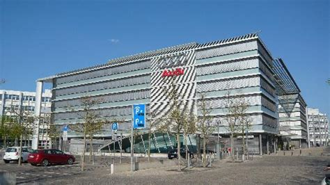 audi germany headquarters audi headquarters ingolstadt de picture of audi