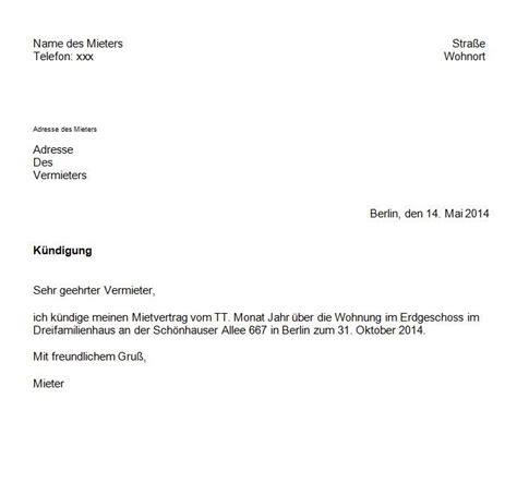 Adac Kfz Versicherung Per Email K Ndigen by De 8 B 228 Sta K 252 Ndigungsschreiben Bilderna P 229