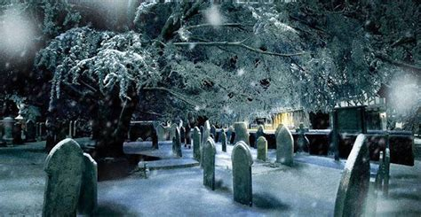 Christmas Treats A Harry Potter Halloween Godric S Hollow Takes Over East