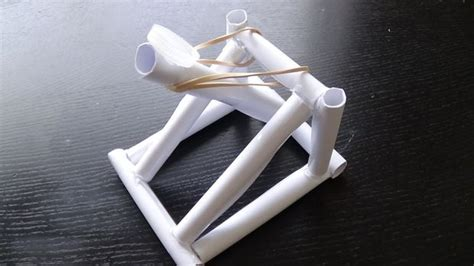 How To Make A Paper Catapult - paper catapults