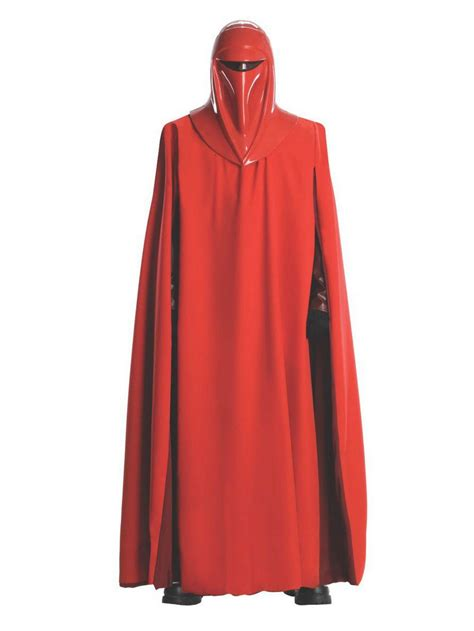 wars supreme costumes mens supreme edition wars imperial guard costume