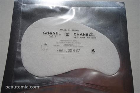 Harga Chanel Le Blanc Serum chanel review gt le blanc cheek mask brightening le blanc