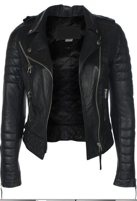 chaqueta de cuero para mujer chaquetas de cuero de dama imagui