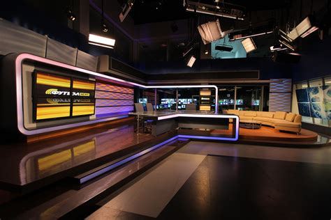 trk set design gallery