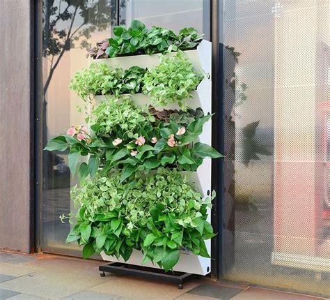 vertical wall garden planter vertical wall garden planter fresh garden decor
