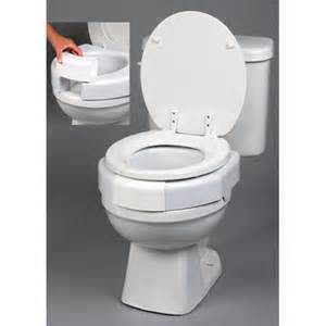 secure toilet seat ableware 725790002 secure bolt elevated toilet seat