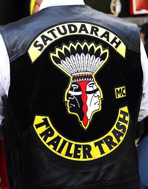 Motorradclub Verboten by S 252 Dwest Satudarah Mc Rockerclub Verboten Razzien Auch