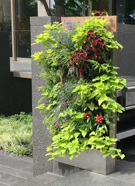 florafelt florafelt vertical garden systems