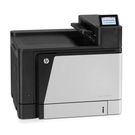 Printer Hp Laserjet A3 Color hp color laserjet enterprise m855dn a3 size printer a2w77a 1200x1200dpi 46ppm printer