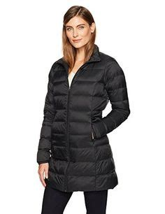 32 degrees ladies' mixed media down jacket | xmas list