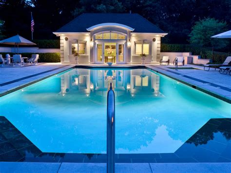 outdoor lap pool outdoor designer lap pools hgtv