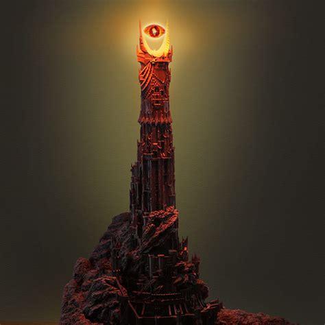 Eye Of Sauron Desk Lamp by Eye Of Sauron Desk Lamp