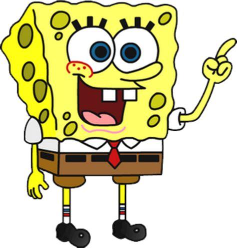 imagenes png bob esponja cartoon characters imagenes de png bob esponja