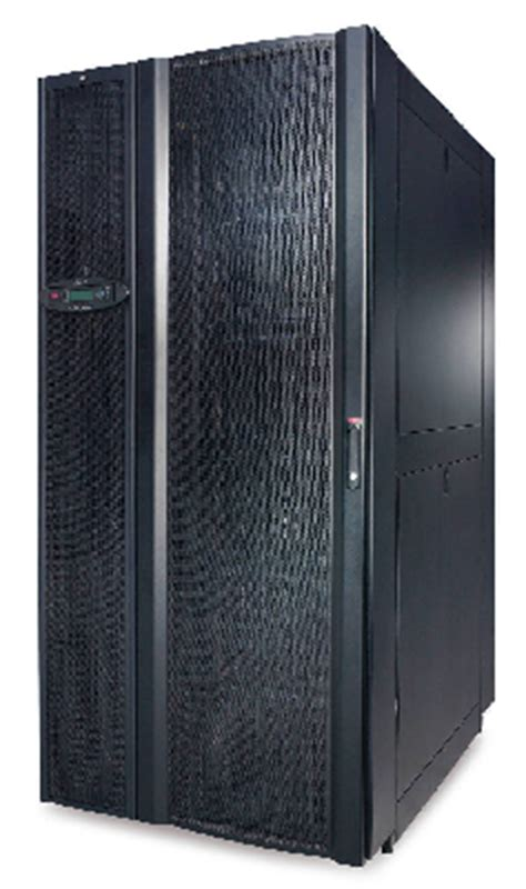 Server Closet Cooling apc introduces the inrow 174 sc systems for network closet and server room environments
