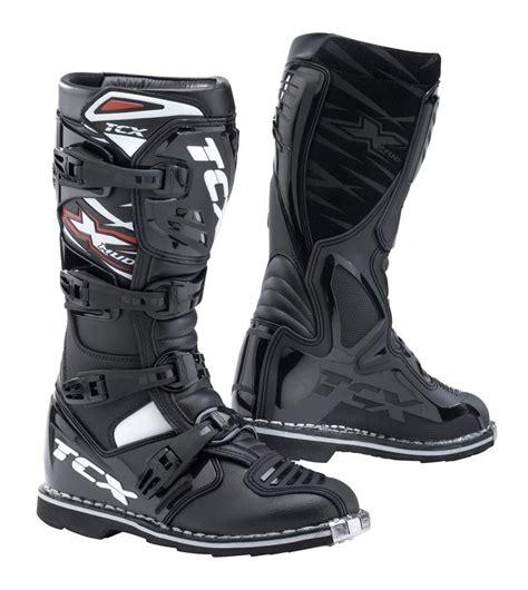 motocross half boots tcx x mud boots 20 38 00 revzilla