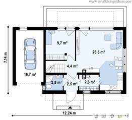 Home Design Plans 4 Bedroom House Plans Review