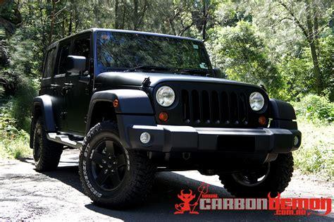 jeep matte blue flat black jeep