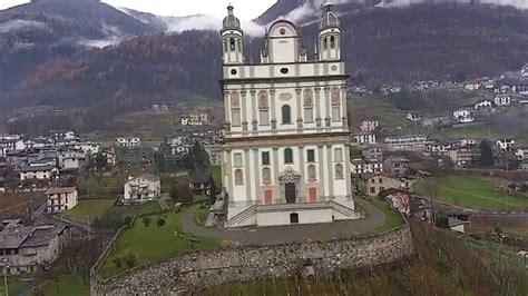 santuario santa casa di loreto tresivio sondrio santuario della s casa di loreto a tresivio