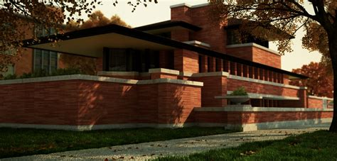 robie house robie house autumn by gustavo42 on deviantart