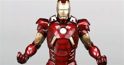 toyhaven kotobukiya artfx avengers iron