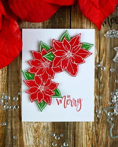 ideas for last minute holiday cards studio katia last minute card idea 183 craft walks