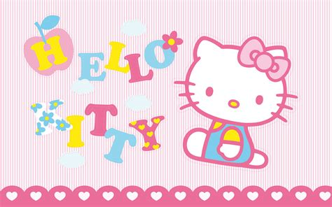 wallpaper hello kitty full hd cute hello kitty wallpaper full hd wallpaper wallpaperlepi