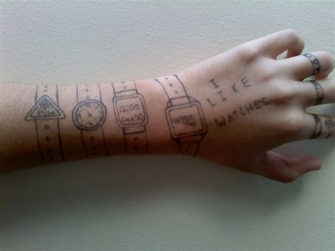 Cool Things To Draw On Ur Arm by The Gallery For Gt Cool Things To Draw On Your With Pen