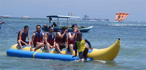 Bali Banana Boat Tanjung Benoa tanjung benoa water sports banana boat