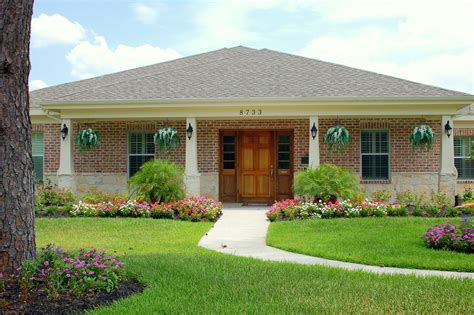 Montessori Cottage Houston by Chions Autumngrove Cottageautumngrove Cottage