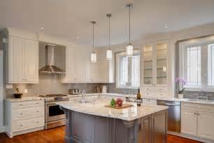 alaska white granite kitchen traditional with kosher