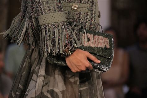 your look at the bags from chanel cruise 2017 cuba