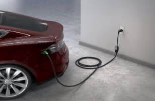 Electric Car Charger At Home How Home Electric Car Charging Works U S News World